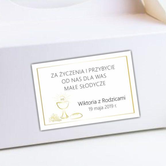 Pudełko DZ-23.1